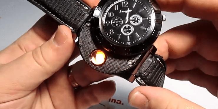 Coslino Survival Horloge