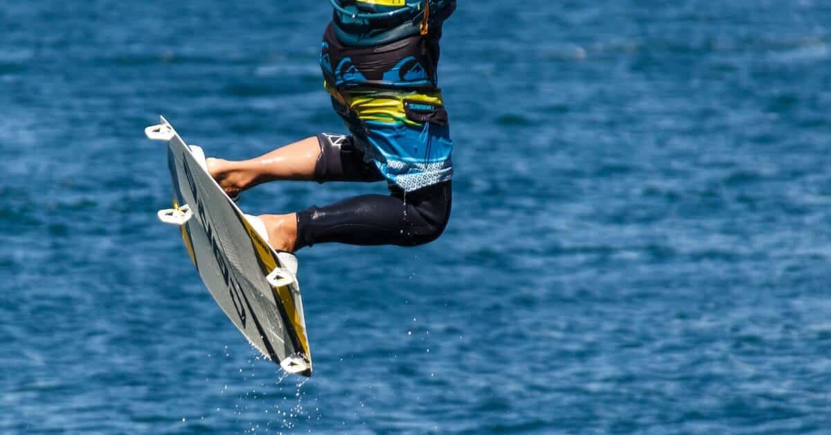 elektrisch wakeboarden