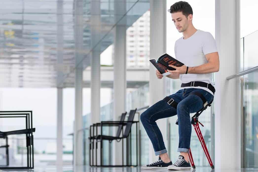 lex bionische stoel