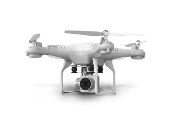 magic speed x52 drone
