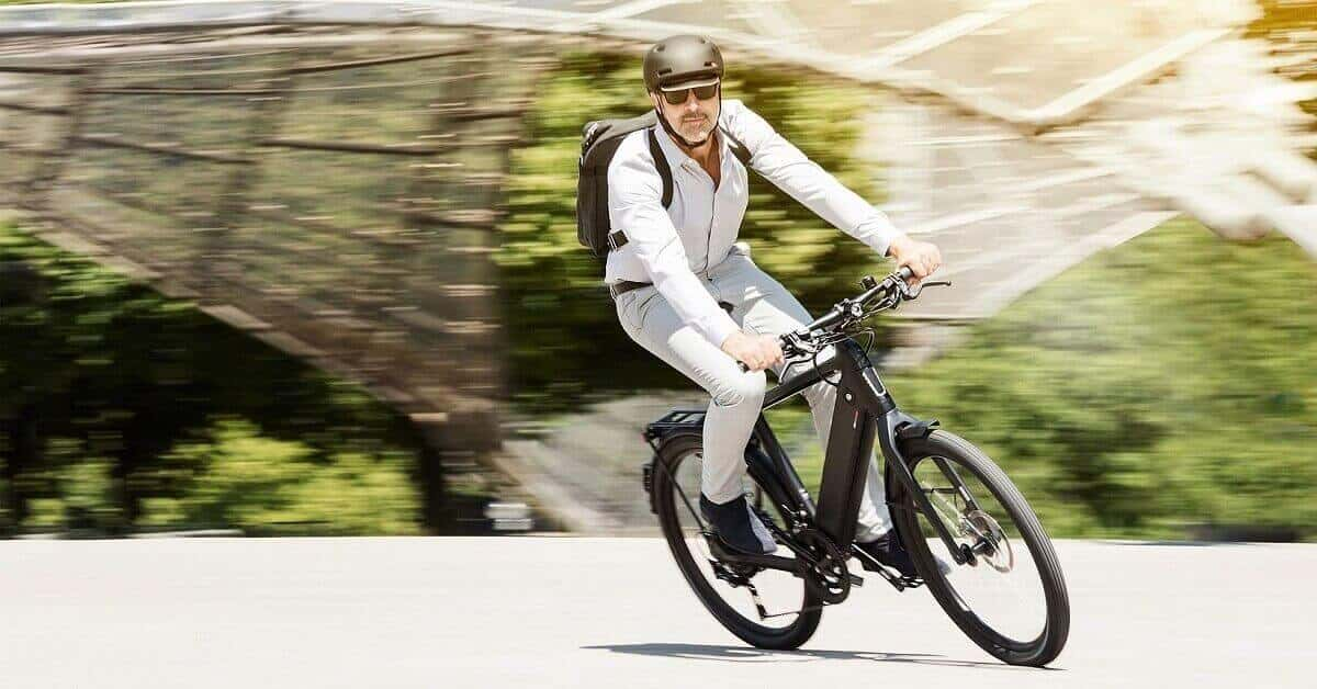 stromer st1 x elektrische fiets