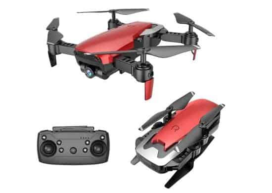 x12 rc drone