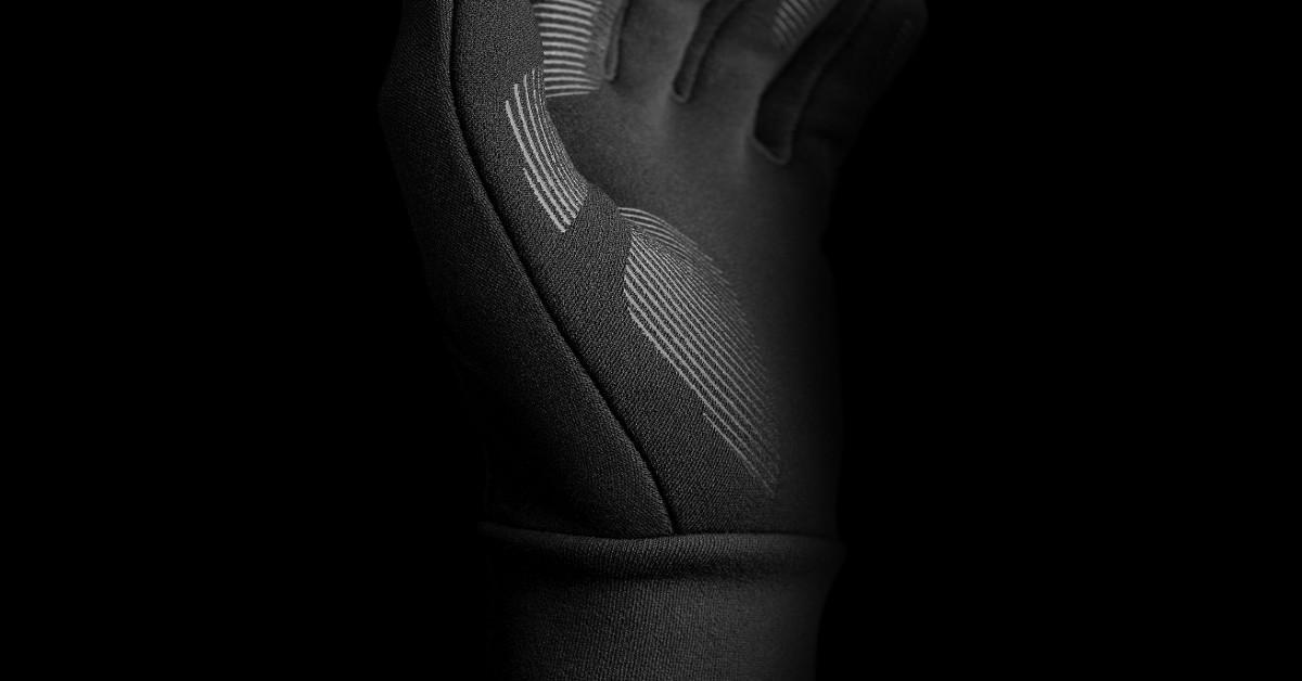 Mujjo handschoenen voor smartphone