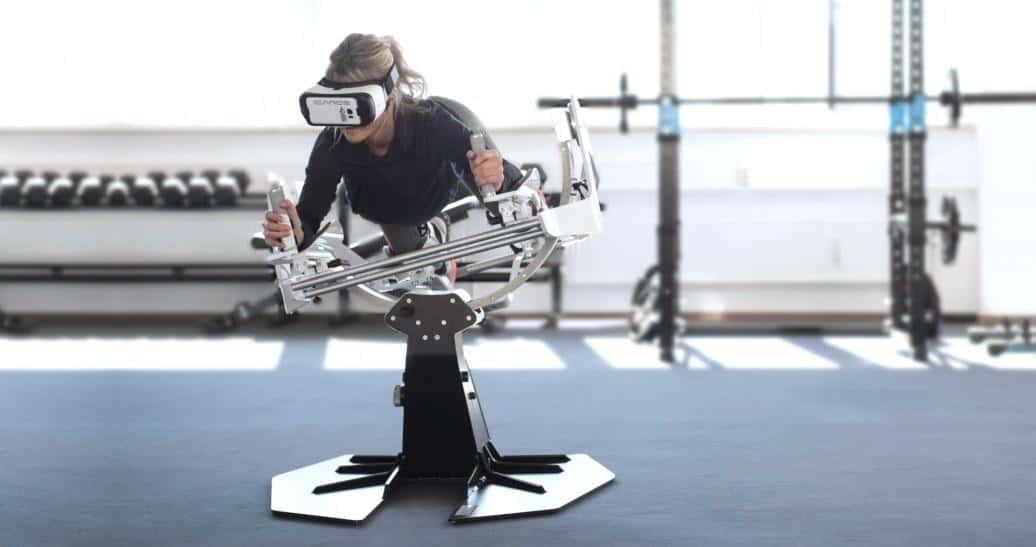 icaros virtual reality
