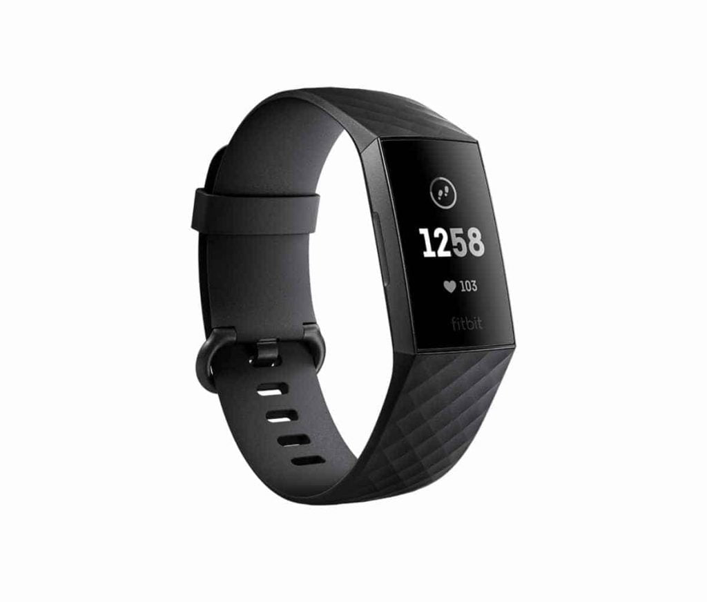 Fitbit 3 Charge