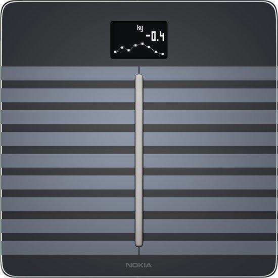 Nokia Smart Body Scale