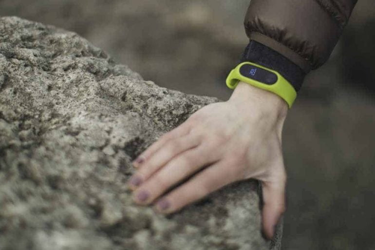 Wat is de beste fitness tracker?