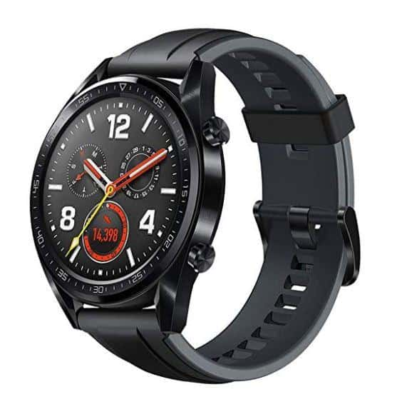 Huawei Watch GT slimme sporthorloges