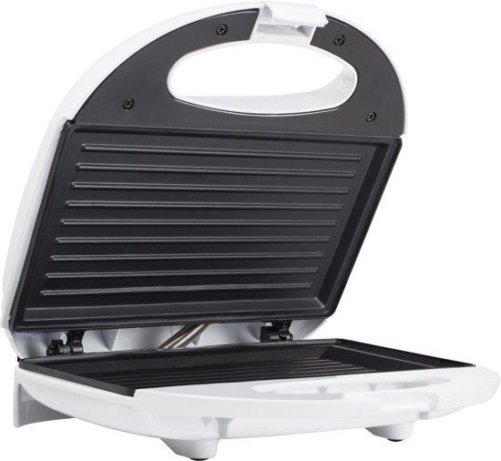 Dit zijn de populairste tosti-grills van dit moment