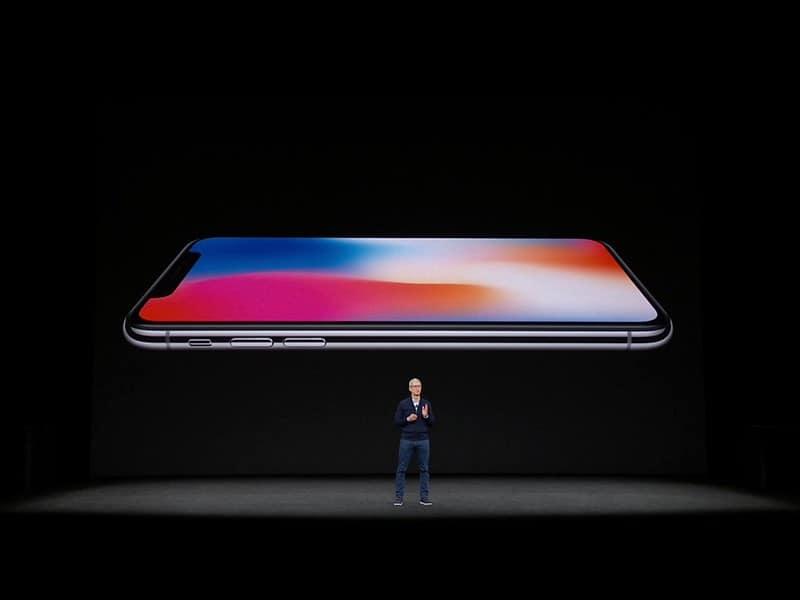 Apple presentation iphone kosten