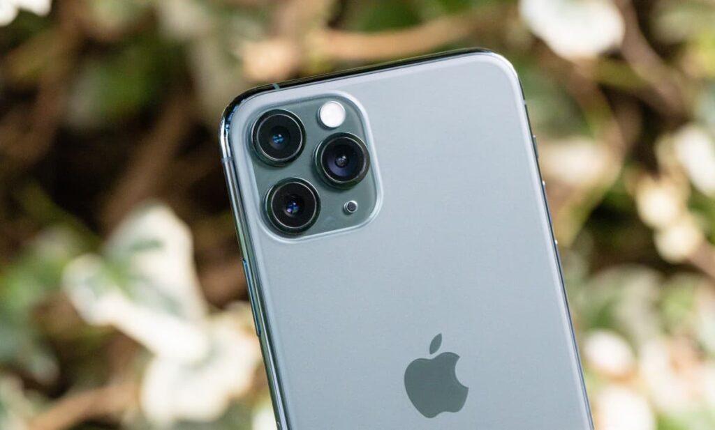 iPhone 11 kosten apple hoog