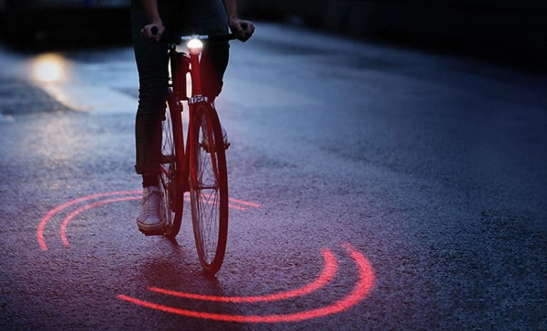 Michelin Bikesphere fiets veiligheid