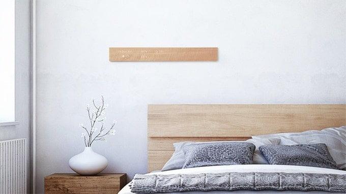 Mui slimme plank smart 2