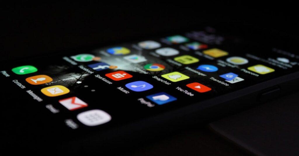 Geheime functies verborgen opties android smartphone