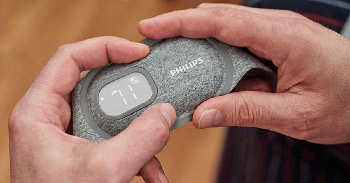 Philips SmartSleep Snoring Relief