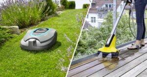 Gadgets tuinieren nog leuker eenvoudiger