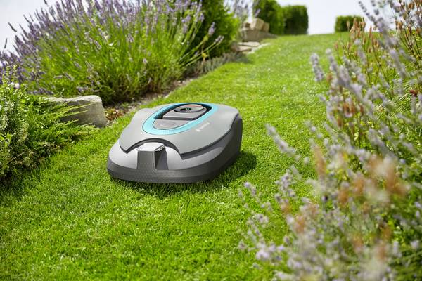 Gardena sileno robotmaaier gadgets tuinieren